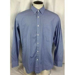 J.Crew Men's Shirt Thompson Shirting's XL